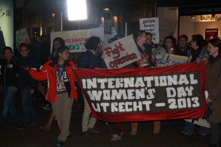 IntWomensDay2013